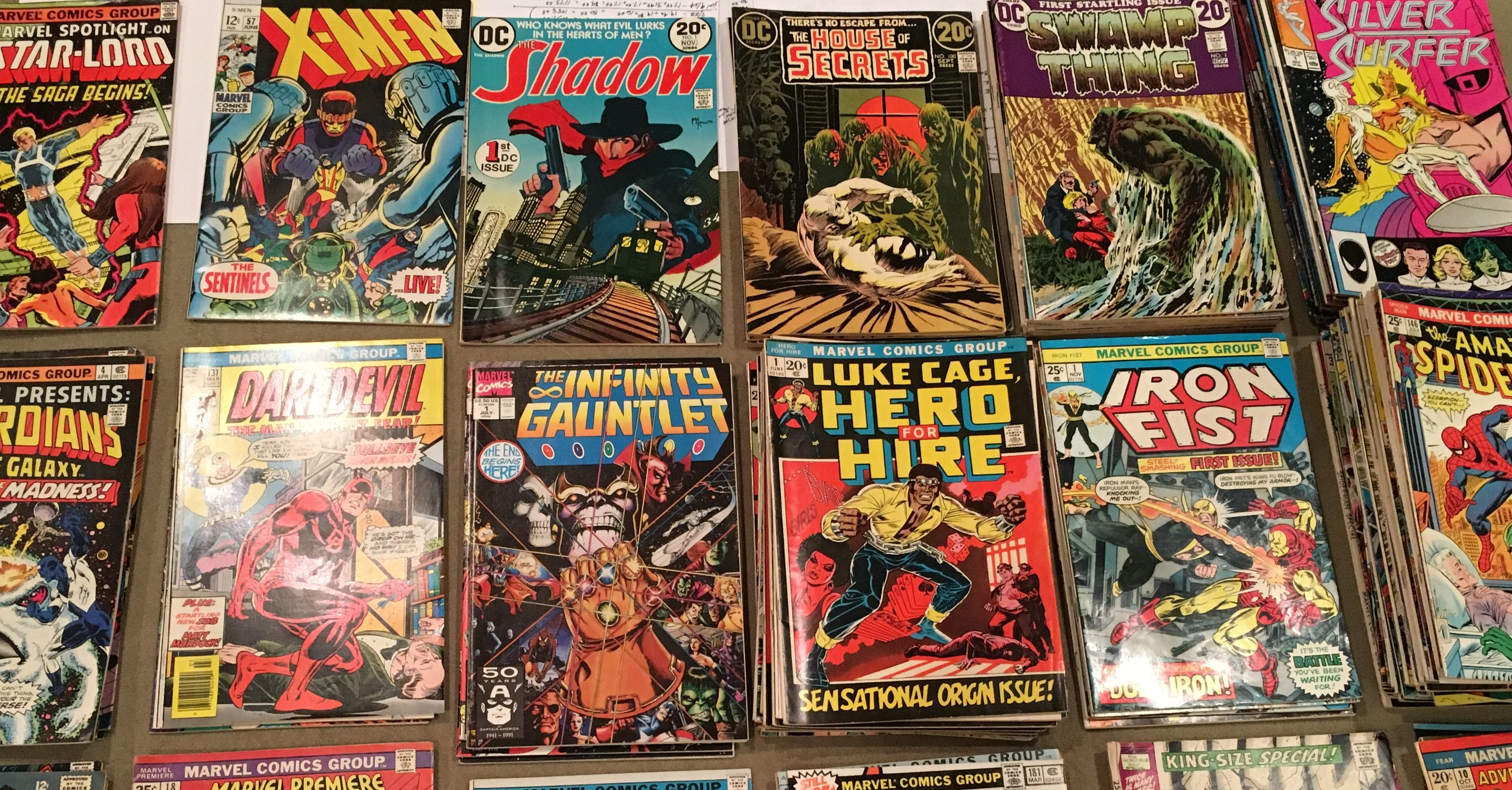 Comics and the Art of the Cliffhanger – Pop Culture and Theology